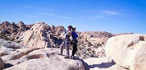 Rock Climb Every Day