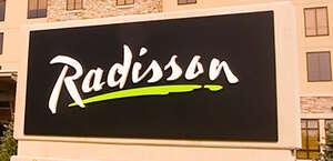 Radisson Hotels & Suites