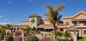 Holiday Inn Express Lompoc