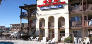 E-Z 8 Motel #55 - Lancaster