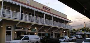 Lahaina Inn