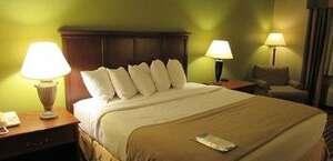 Quality Hotel Columbia