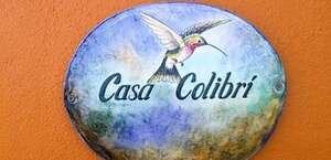 Los Colibris Casitas