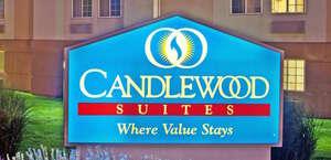 Candlewood Suites Del City