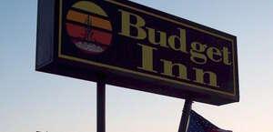 L Pine Budget Inn