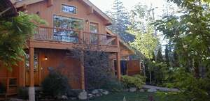 The Shorehouse Bed and Breakfast