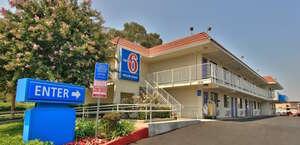 Motel 6 West Sacramento, Ca