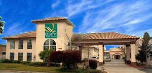 Quality Inn & Suites At Cal Expo