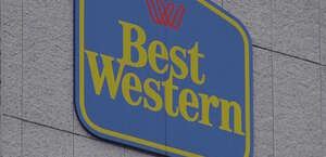 Best Western Ocean City Hotel Suites