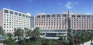 Moody Gardens Hotel And Resort