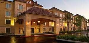 Ayres Hotel and Spa Moreno Valley