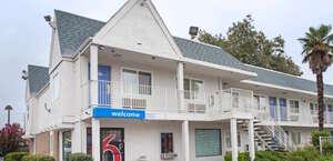 Motel 6 Sacramento, Ca - Central