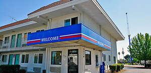 Motel 6 Sacramento, Ca - North