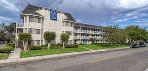 Motel 6 Escondido, Ca