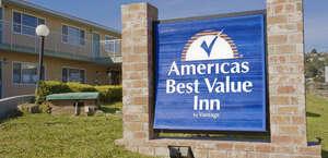 Americas Best Value Inn Sacramento Old Town