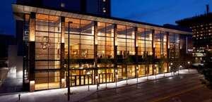 Hyatt Regency Bellevue on Seattle's Eastside