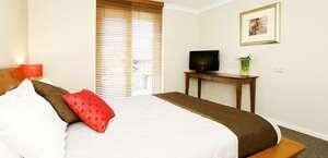 Best Western Tudor Motor Inn & Apartments