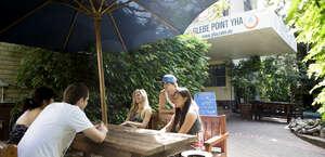 Sydney, Glebe Point YHA
