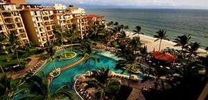 Villa Del Palmar Flamingos Beach Resort & Spa