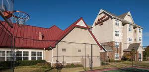 Residence Inn by Marriott Rogers
