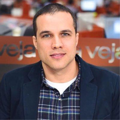Felipe Moura Brasil
