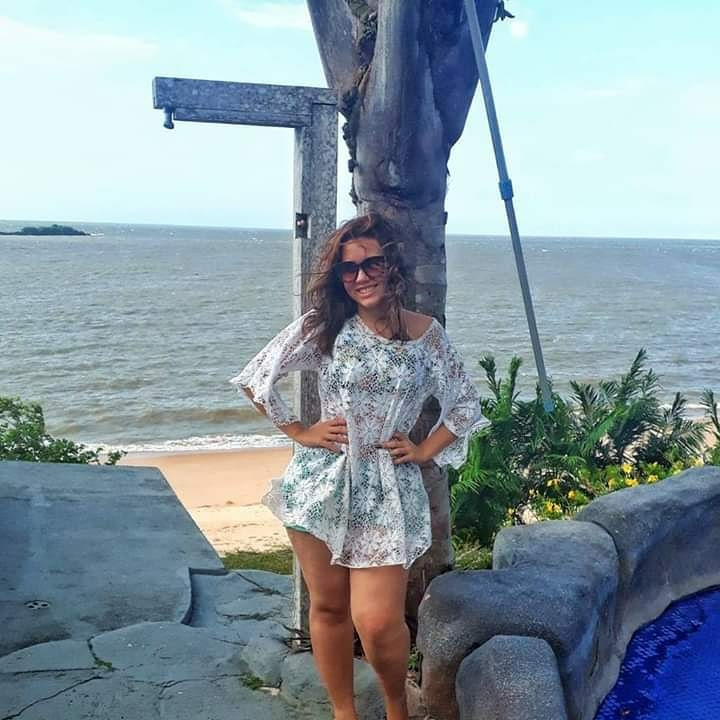 Rebeca Ferreira