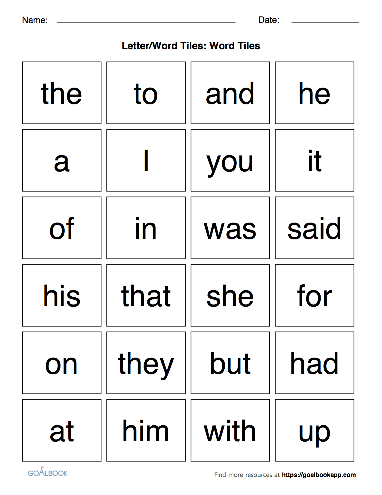 Letterword Tiles Udl Strategies