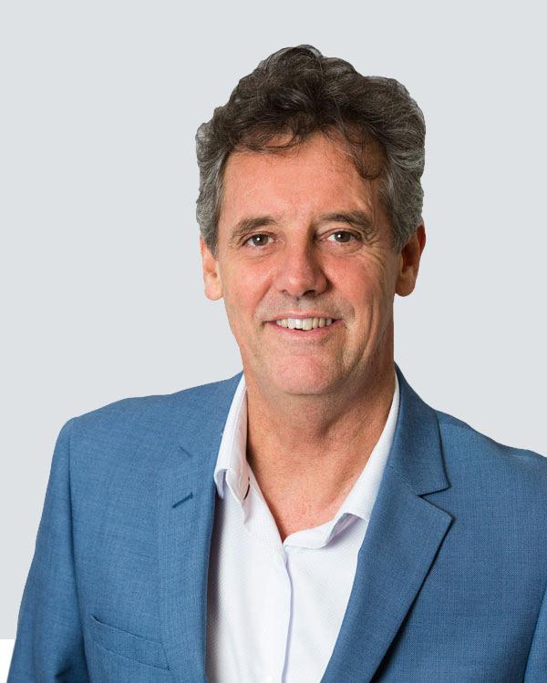 Geoff Peck - Atlastrend