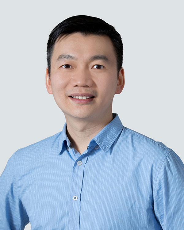 Kent Kwan - Atlastrend