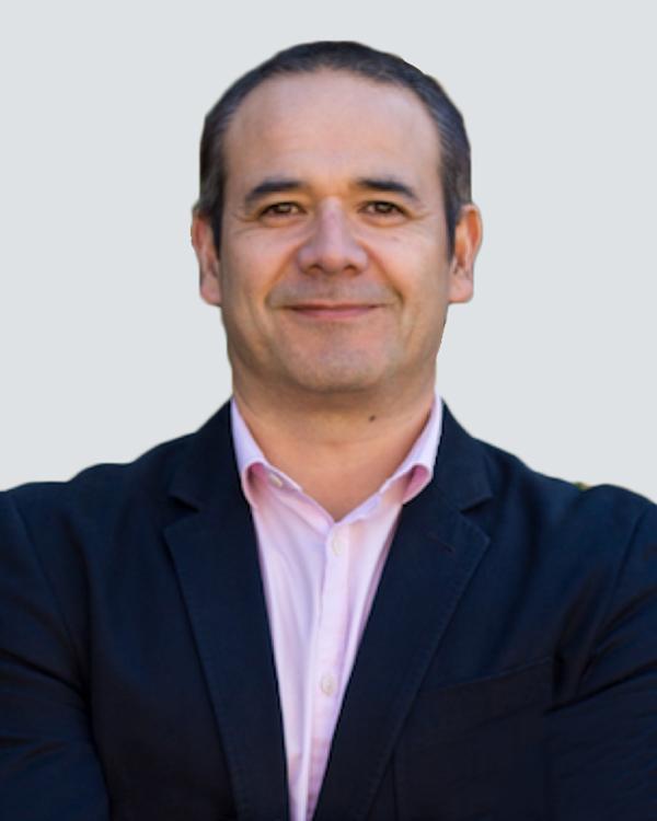 Marcelo Silva - Atlastrend