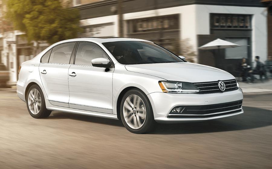 2018 Volkswagen Jetta Entry