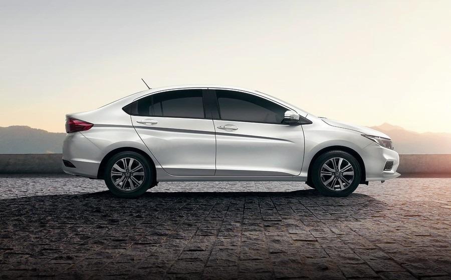 2020 Honda City Atl Automotive