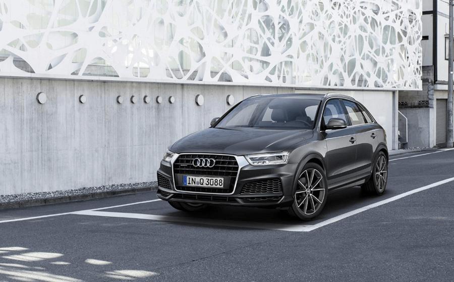 2018 Audi Q3 2.0 TFSI