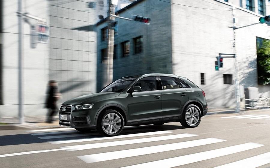 2018 Audi Q3 1.4 TFSI