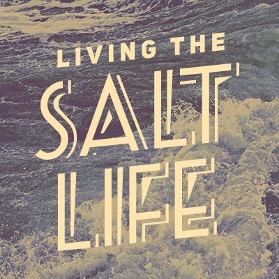 Watch messages from Salt Life
