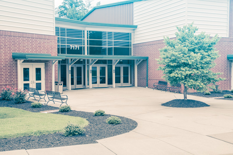 Mechanicsville Campus