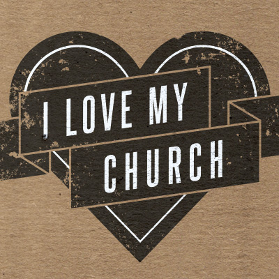 Watch messages from I Love My Church