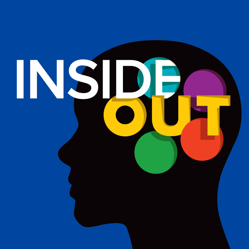 Watch messages from Inside Out