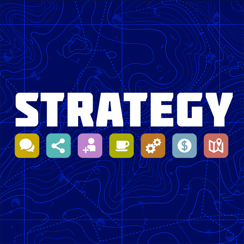Watch messages from Strategy