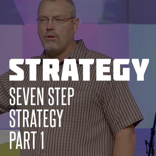 Seven Steps–Pt 1 thumbnail