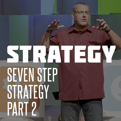 Seven Steps—Part 2 thumbnail