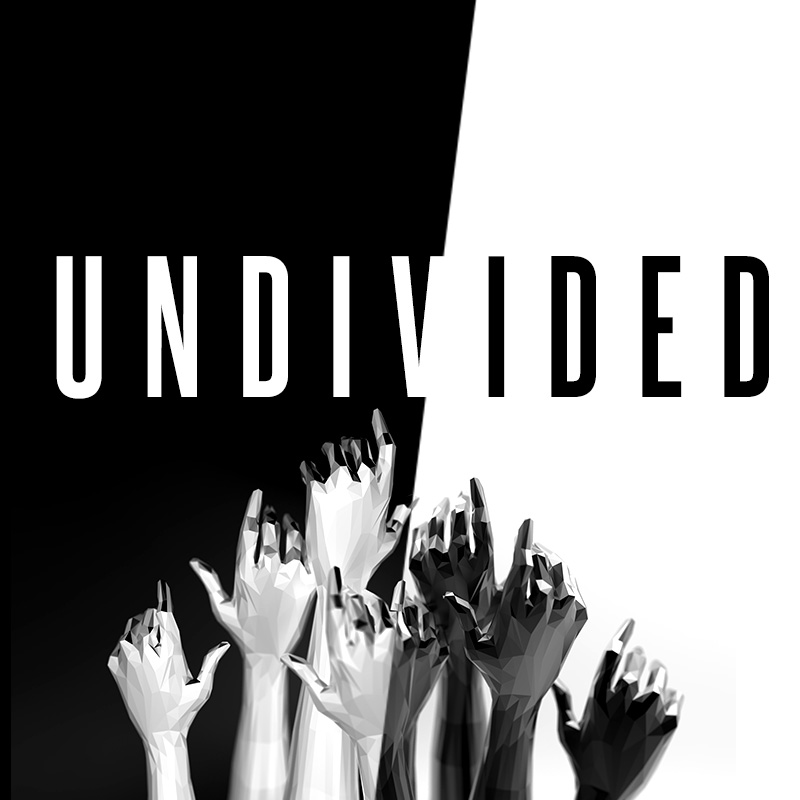Watch messages from Undivided