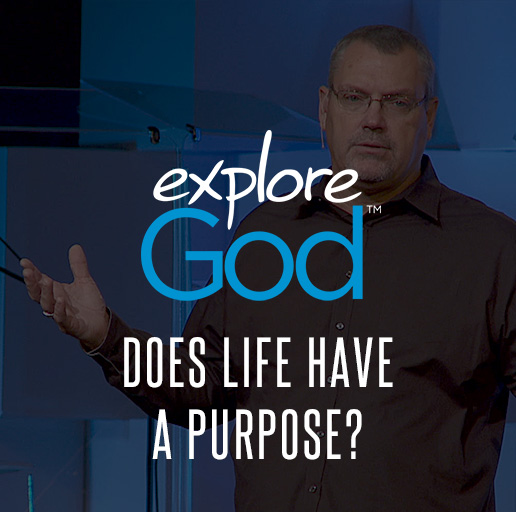 Does Life have a Purpose? thumbnail