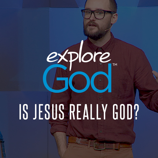Is Jesus Really God? thumbnail