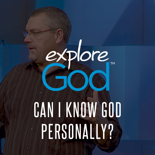 Can I Know God Personally? thumbnail
