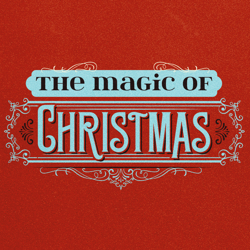 Watch messages from Magic of Christmas