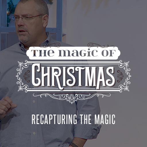 Recapturing the Magic thumbnail