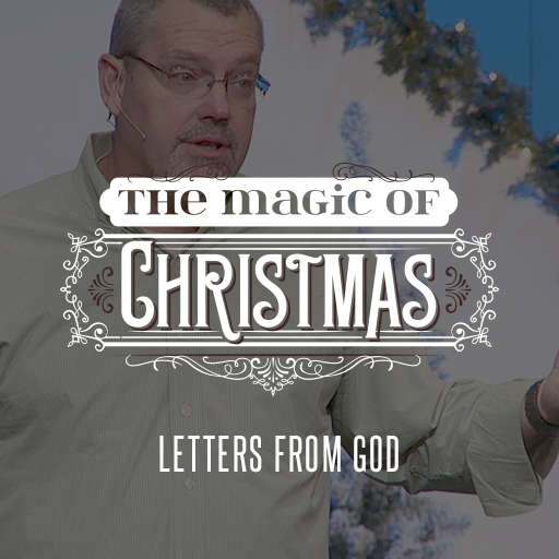 Letters From God thumbnail