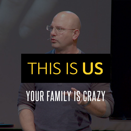 Your Family Is Crazy thumbnail