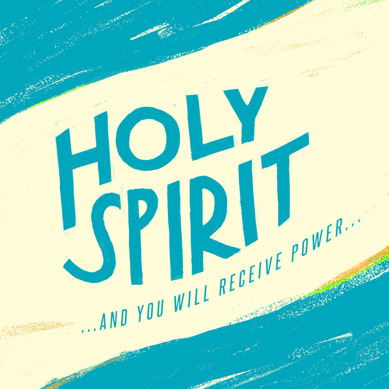 Watch messages from Holy Spirit